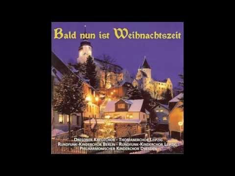 Bald nun ist Weihnachtszeit, Vol. 1 (das komplette Album) - Weihnachtslieder