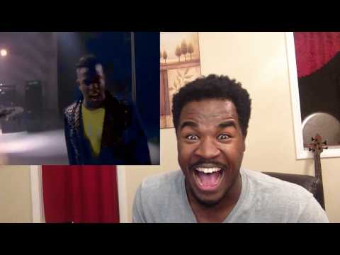 Living Colour Cult of Personality Reaction