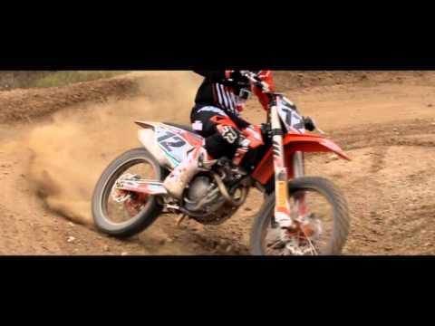 Epic Motocross  ProfileDarryn Jones HD 2015