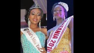 Hii ndiyo sababu ya shindano la  Miss Tanzania kusanda