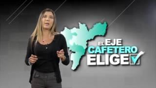 Eje Cafetero Elige - Elecciones 2015 Colombia - Telecafé