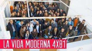 La Vida Moderna 4x81...es buscar un tutorial en Youtube para saber cómo se usa el bidé