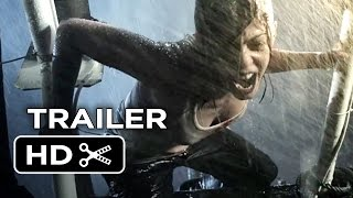 [REC] 4 Apocalypse Official US Release Trailer (2014) - Manuela Velasco Horror HD