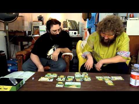 Jake & Owen Play Bigfootses