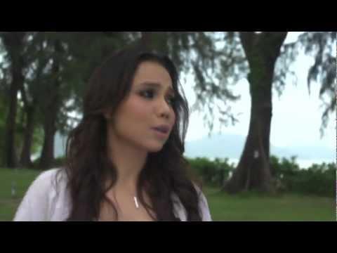 FARAHDHIYA - Kau Telah Pergi (MTV) Composed by Aribia.