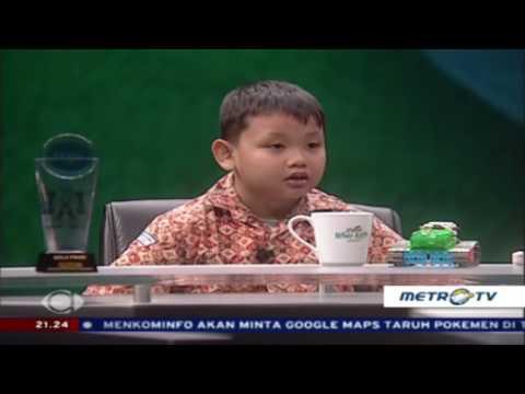 Mata Najwa: Generasi Pemenang (7)