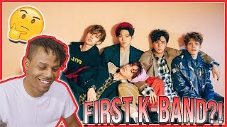 A HELPFUL GUIDE TO DAY6 : THEN AND NOW | Reaction!