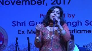 Naina barse rimjhim rimjhim timeless Lata number sung by Jaspreet Jassal