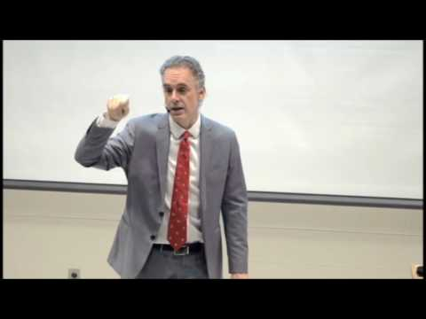 Dr Jordan B Peterson on IQ & employment