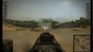 World Of Tanks   Ep. #48   T110 is a Beast, also M103 and T30