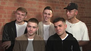 Yes Lad pick their best boy band of all-time