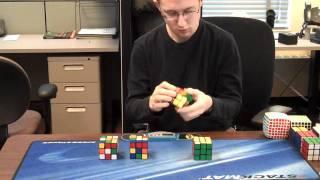 Rubik's Cube(s)