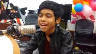 Hingga Hujung Dunia - Shiekh Abdul Baseer | Jom Jam Akustik | 26 November 2014
