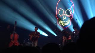 The Avett Brothers - The Once and Future Carpenter - Louisville - Night 2 - 2018