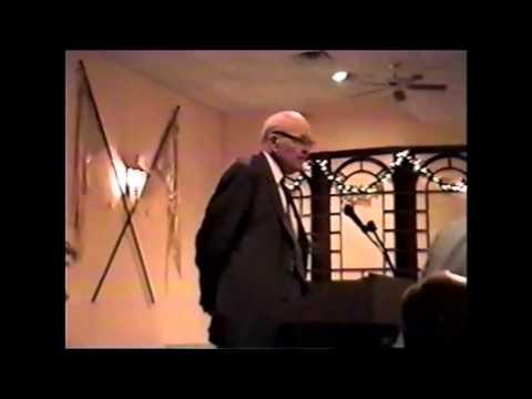 Jack Kilby's speech at Bob Biard's retirement party - 2/5/99