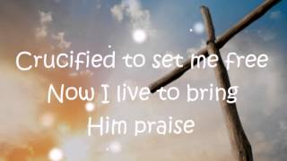 None But Jesus Lyrics - Hillsong United