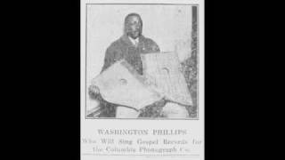 Washington Phillips - Paul and Silas in Jail