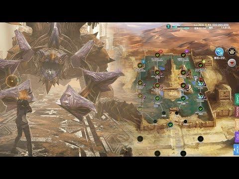 MobiusFF(JP) - Pandemonium 'Brachioraidos' Hard (auto 1 Turn) Raven X Griever