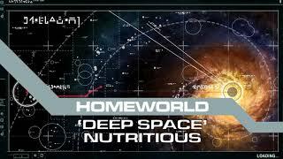 """Deep Space"" - Nutritious - REMIX"