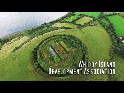 Whiddy island development association