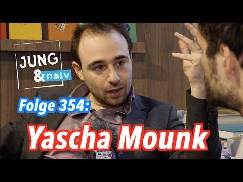 Yascha Mounk über Populismus und neuen Patriotismus - Jung & Naiv: Folge 354