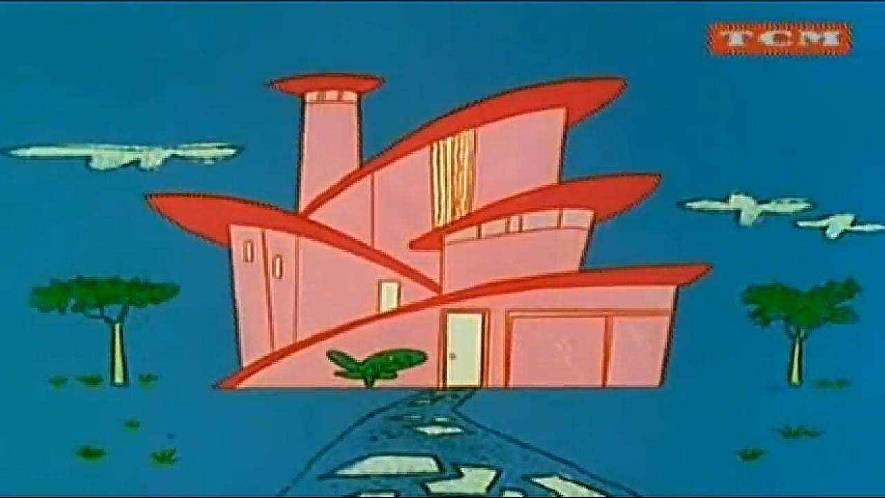 La pantera rosa una casa ultramoderna audio espa ol for Casa ultramoderna