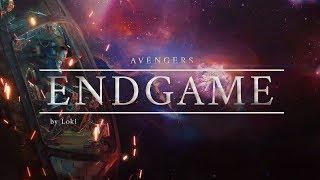 (MARVEL) Avengers | Endgame