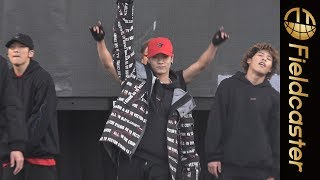 THE RAMPAGE from EXILE TRIBE - DREAM YELL