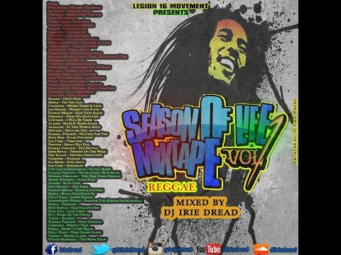 Roots Reggae mix 2015 - DJ Irie Dread