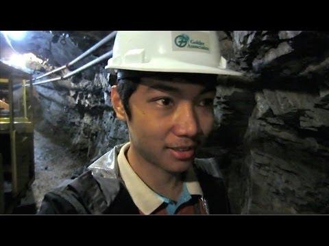 Vlog #19 : Touring Britannia's Mine Museum! (5/12/13 - 5/14/13)
