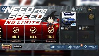 Need For Speed No Limits Android Ferrari Enzo (2002) Dia 5 Eliminatoria