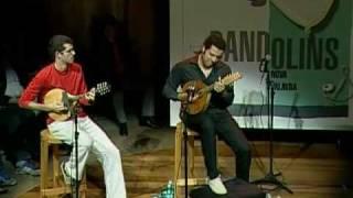 Daniel Migliavacca e Hamilton de Holanda - SEGURA ELE (Pixinguinha)