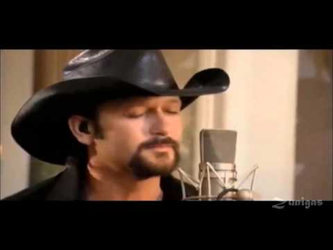Tim Mcgraw - My little Girl (Official Music Video)