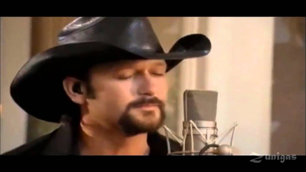 Tim Mcgraw - My little Girl (Official Music Video) - YouTube