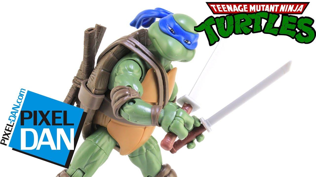 Leonardo Teenage Mutant Ninja Turtles Secret Of The Ooze Figure
