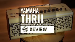 Yamaha THR II Series Review (THR30 & THR10) | Better Music