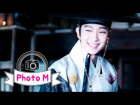 [Photo M] Jang Jae-In - Secret Paradise, 장재인 - 비밀낙원, Scholar Who Walks the Night OST