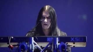 Dimmu Borgir - The Sacrilegious Scorn [Live] HD