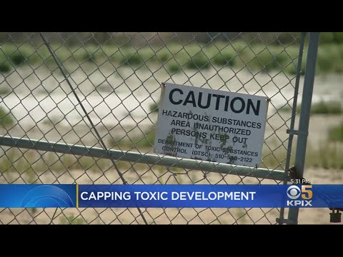 homes-to-be-developed-on-richmond-toxic-soil-site-after-decision-to-cover-with-concrete-cap