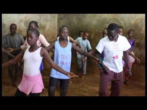 El ballet de las chabolas de Nairobi
