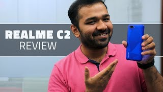 Realme C2 Review - Does It Offer the Best Value for Your Money Under Rs. 6,000?