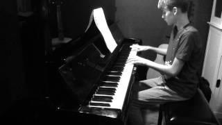 Killian - Piano - Een Ster - Stan van Samang (Christoff)