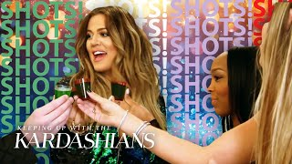 The Most Epic Parties On Keeping Up With The Kardashians | E!