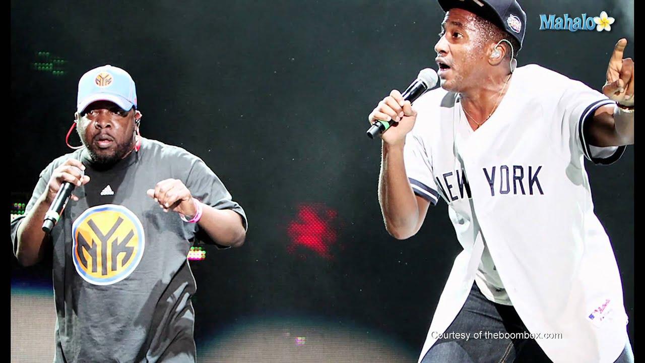 Hip Hop and Rap Christmas Songs