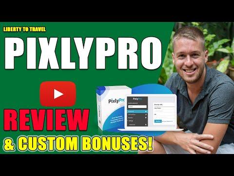 PixlyPro Review -  http://bit.ly/2L0x0XE