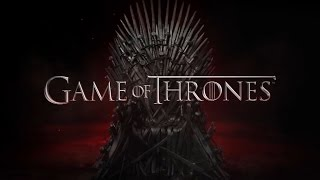 Game of Thrones OST- Complete Soundtrack (Seasons 1-6)