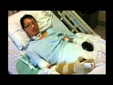 Moses Chan Story Part II - Dec 24, 2012 - Global TV