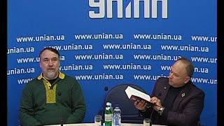Олег Король требует запретить ввоз антиукраинских книг четырех российских издательств