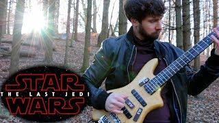 STAR WARS: THE LAST JEDI - Zander Zon (Solo Bass)