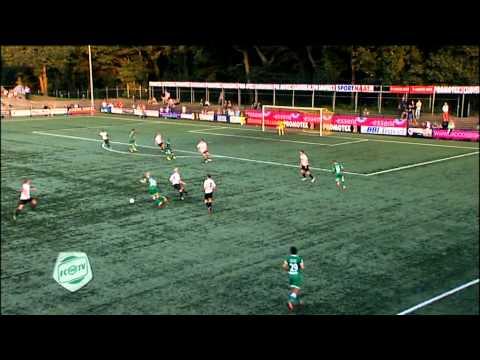 FC Groningen wint stadsderby tegen Be Quick